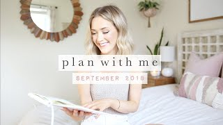 Baixar PLAN WITH ME | Back to School 2018 Bullet Journal | Carley Hutchinson