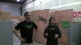 TAA Event - 2 Year Anniversary Chau Interviews P90 Girl