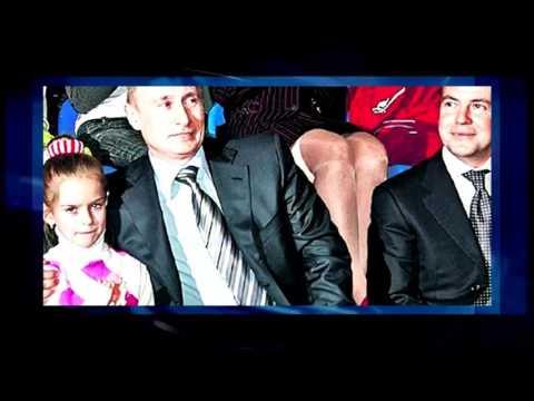 Учись у Путина целовать детей!!! Путин и дети — подборка шокирующих снимков!!!