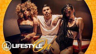 MC Dant - Se Joga No Grave (Videoclipe) Lifestyle ON