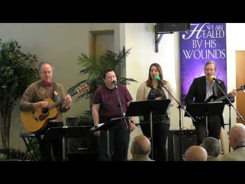 "WCC: March 5, 2017: ""Fundamental Truths - The Holy Spirit"" John 16:7-11"