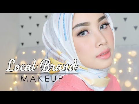 FULL FACE INDONESIA LOCAL BRAND MAKEUP 90% (EXC. PIXY) | MEREK LOKAL 90% | IRNA DEWI