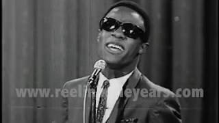 """Stevie Wonder- """"I Was Made To Love Her""""/Interview 1967 [Reelin' In The Years Archives]"""