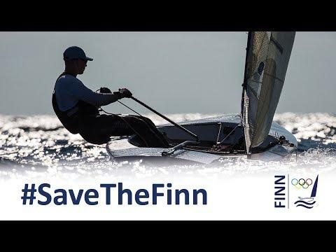 #SaveTheFinn