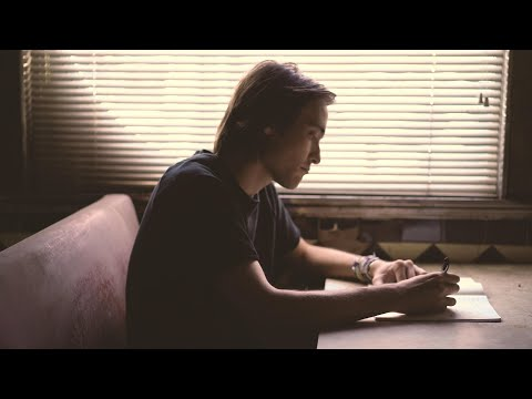Ben Zaidi – Breakfast In Manhattan. (Short Film)