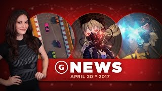 Controversial Overwatch Rule Changes & New Code Vein Details! - GS Daily News