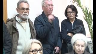 Жители Супсеха против новостройки.  Продолжение