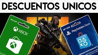 ¡JUEGOS PS4, Xbox, STEAM y más! DESCUENTOS HASTA 80% en Vídeojuegos (Página FIABLE 2018/2019)