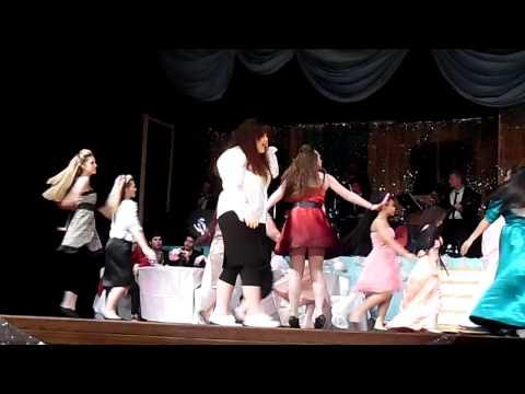 Athol High School, The Wedding Singer, Someday