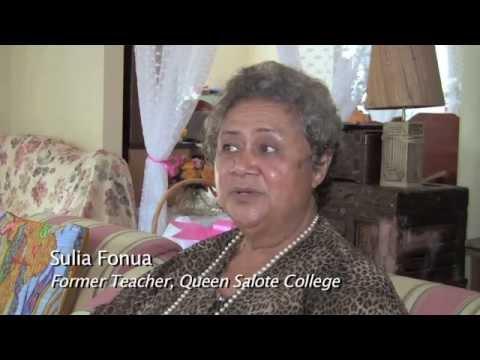 HIKO - The Tongan Culture of Women Jugglers