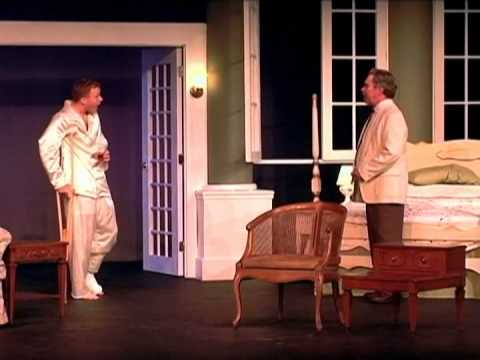 cat on a hot tin roof monologue