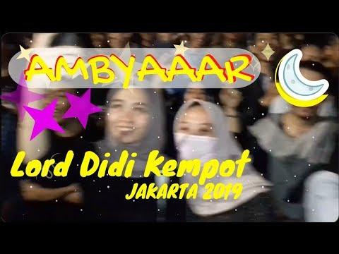 yang-lagi-viral:-full-lord-didi-kempot---jakarta-2019