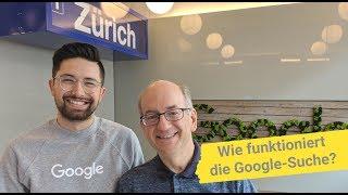 Wie funktioniert die Google-Suche? | 'Frag doch Google' #20