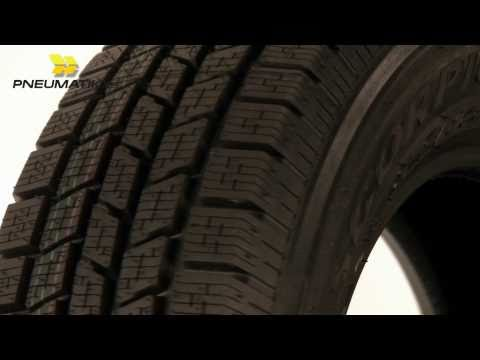 Pirelli Scorpion Ice & Snow - Pneumatiky.cz