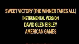 David Glen Eisley-Sweet Victory (Instrumental Version)