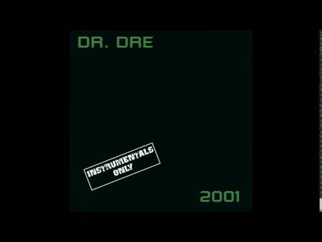 dr-dre-ackrite-2001-instrumentals-dr-dre
