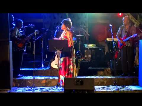 "Jazz ""Summertime"" Live music festival in Fiji South Pacific"
