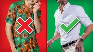 PERFECT Summer Shirts | Awesome Hot Weather Shirt Options For Men