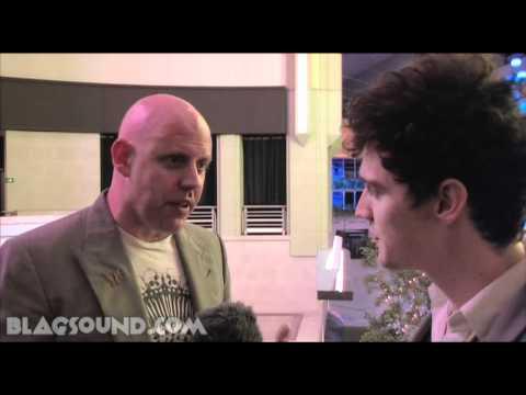 BlagSound.com - Geoff Ellis interview
