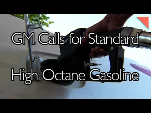GM Wants High Octane, Why U.S. Sales Are Falling - Autoline Daily 2096