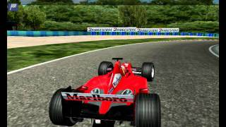 F1 2002 F1 Challenge 99 02 formula 1 Mod Season race F1C Racing World Championship racesimulations Grand Prix 4 GP 5 2013 2011 2012  57 09 30 21 57 47 62 7