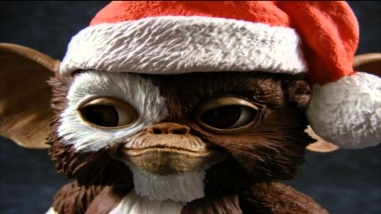 The Gremlins - Xmas Carol - YouTube