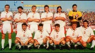 1993 512 Polska V San Marino 1 0 Poland V San Marino