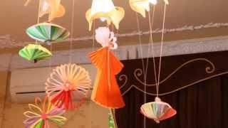 Как украсить комнату на новый год(как украсить комнату на новый год 2016 своими руками - анонс ближайщих видео как я планирую украшать свою..., 2014-12-03T18:19:19.000Z)
