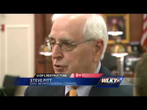 New developments in lawsuit against UofL Board of Trustees