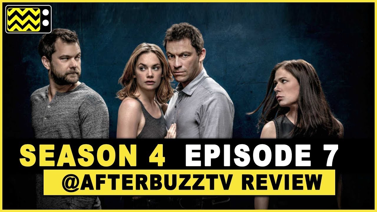 Recapping the Mystery of Ruth Wilson's The Affair Departure