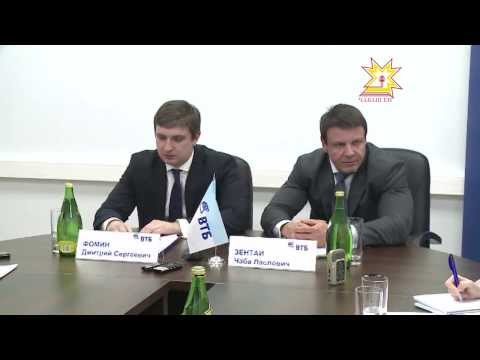 Кредитный портфель банка ВТБ в Чувашии на 1 января 2014 года перевалил за 4 миллиарда рублей
