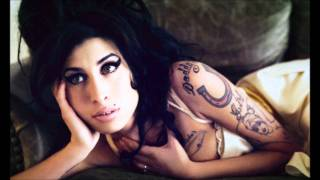 Amy Winehouse - Tears Dry on Their Own (Organized Crime & Dungeon Family Remix)