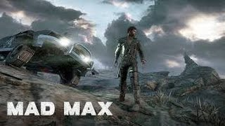Mad Max review PC 2015 with game play
