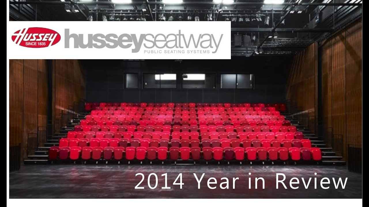 Andrea Mittelmeier 2014 year in review - hussey seatway :