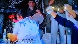 Свадьба сов Герейханов 1 отд