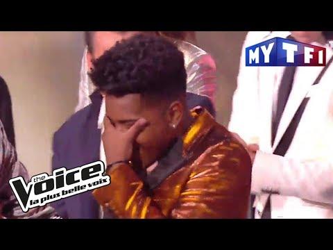 Et le gagnant de The Voice 2017 est... | The Voice France 2017