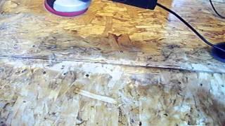 Ремонт пола из OSB плит (ремикс)(Ремонт пола из OSB плит I created this video with the YouTube Video Editor (http://www.youtube.com/editor), 2011-11-30T08:32:28.000Z)