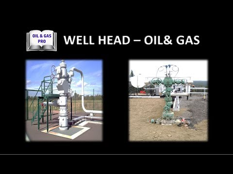 WELL HEAD OIL AND GAS