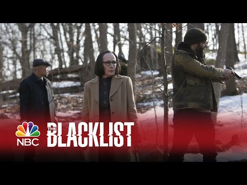The Blacklist - A New Actor in the Mix (Episode Highlight)