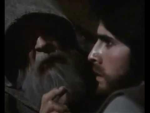 Рэй Брэдбери «Лёд и пламя» (фильм Quest, 1984)