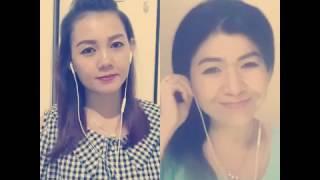 Nan Wang Chu Lian De Qing Ren 難忘初戀的情人 - Chui Lie & Lily Wu
