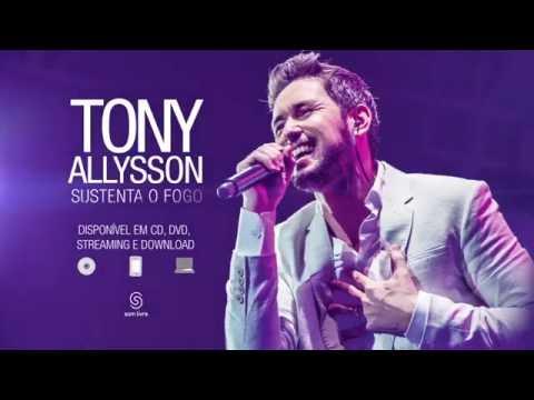 PARA TONY BAIXAR CD ALLYSSON