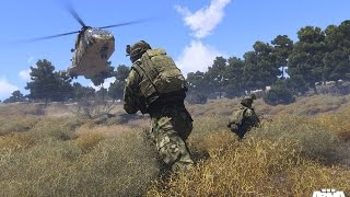 Arma 3  [Official Trailer] Pc , Ps4 , Xbox One