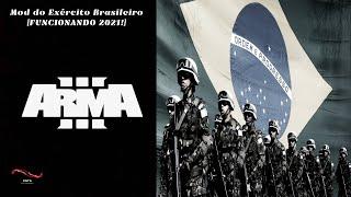 Arma 3 - Mod do Exército Brasileiro