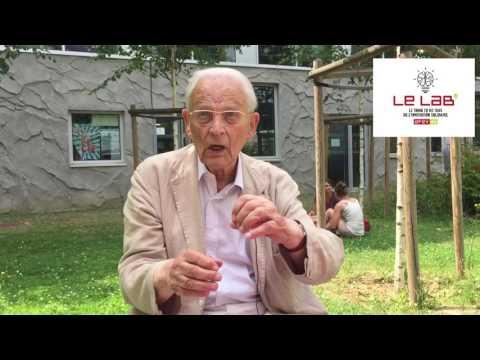 Alain Touraine (1) - Après la société industrielle, après l'Etat-nation : l'universalisme