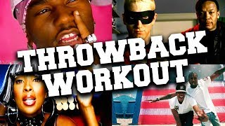 Best 70 Throwback Songs for Working Out