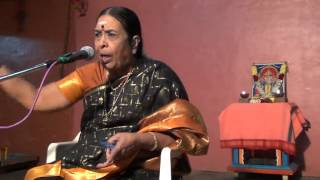 Kandhar Sashti Special = Kandha puranam = Salem Rukmani = part 26