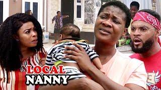 Local Nanny Season 1amp2 - Mercy Johnson 2019 Latest Nigerian Nollywood Movie