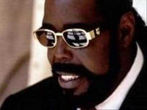 Barry White-playing your game,baby