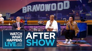 Baixar After Show: Andy Gets Asked Out LIVE! | RHOA | WWHL